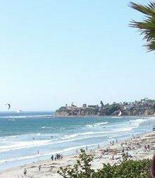 California Beach Coas