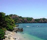 Panama Island (small)