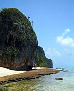 Dominican Republic Snorkeling Spot