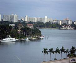 Miami Beach Intercoastal