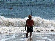 Fishing in Retirement