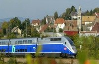 European High Speed Trains