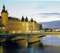Le Concierge in Paris