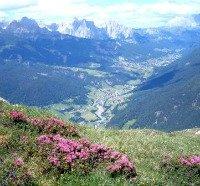 Moena, Italy