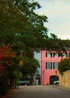 Charleston Hom