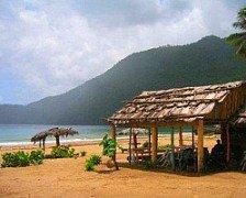 Dominican Republic Bohio