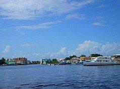 Belize Dock